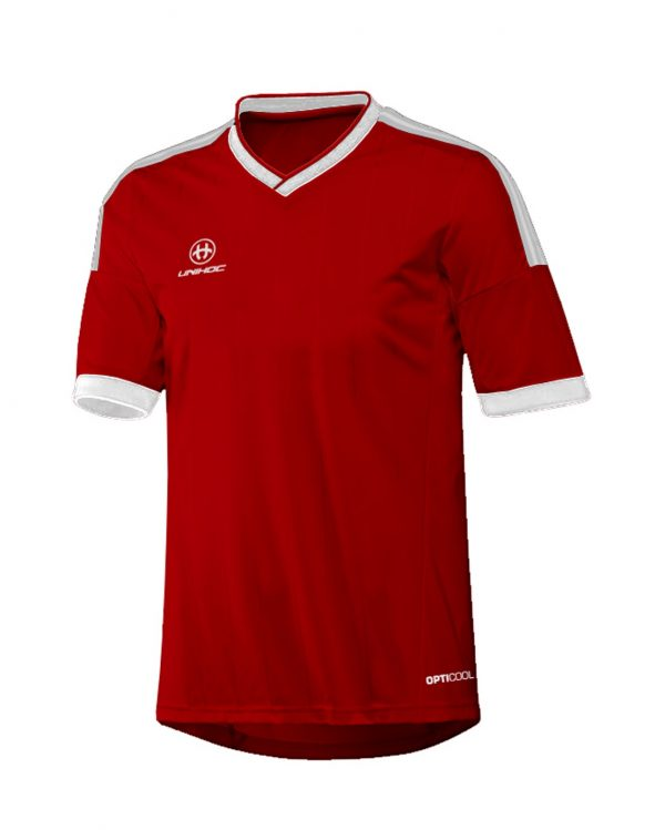 14760 T-shirt Campione red