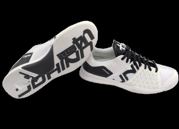 27040 Shoe U4 STL LowCut Men white_black