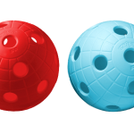 51071 Ball Crater yellow red blue green 4-pack